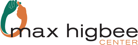 Max Higbee Center logo